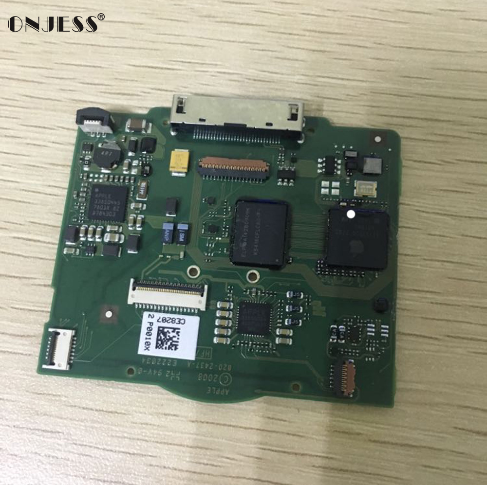 Onjess Logic Board Mainboard Firmware 2 0 4 2 0 5 for iPod 6th 7th Classic