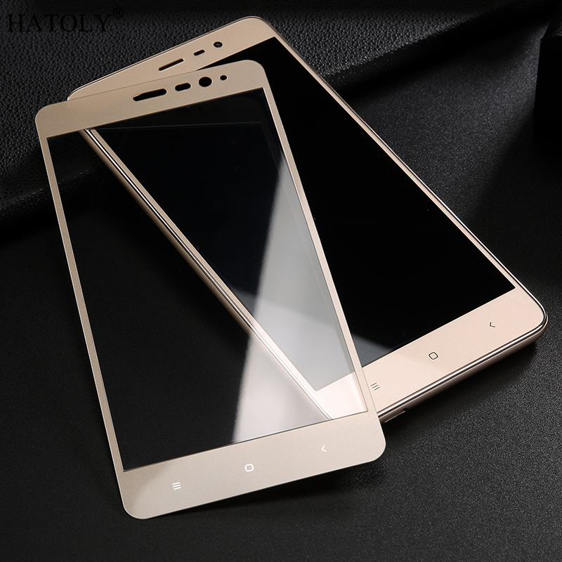 Tempered Glass For Xiaomi Redmi Note 3 Pro Glass Screen Protector For Redmi Note 3 Pro Protective Glass For Xiaomi Redmi Note 3