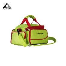 PLAYKING Waterproof Bicycle Carrier Bag  Rear Rack Trunk Bike Luggage Back Seat Pannier Outdoor Cycling Saddle Storage Bag 1354