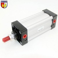SU 100 Cylinder  Bore: 100mm  Stroke: 800/900/1000mm