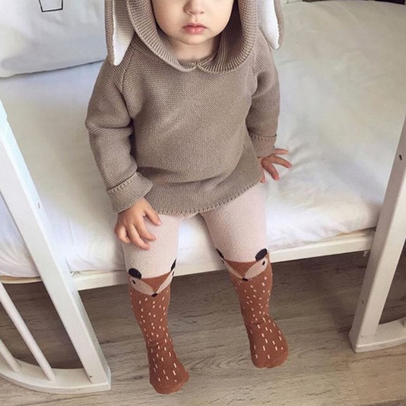 2017-Autumn-Baby-Sweaters-Rabbit-Cotton-Pullover-Kids-Knitted-Sweater-Hooded-pullover-3