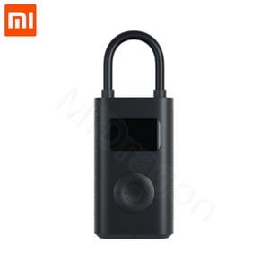 Image 1 - Xiaomi mijia tesouro inflável portátil inteligente digital de detecção pressão dos pneus inflator bomba elétrica para moto carro da motocicleta