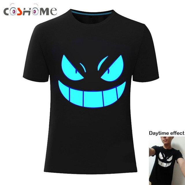 Luminous Lol Talon T Men Women Shirt Coshome Fluorescent Shirts g76byf
