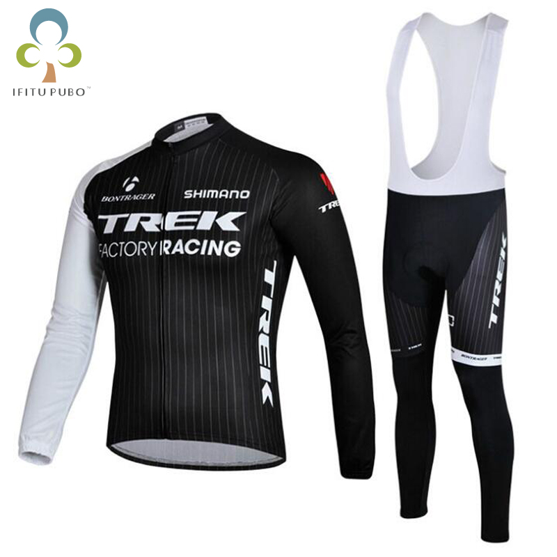 2018 NEW Pro Team Cycling Clothing Long sleeves Autumn thin Men Cycling jerseys MTB bike Ropa Ciclismo Cycle Sportswear GYH new italy pro team cycling jerseys 2018 short sleeve summer breathable cycling clothing mtb bike jerseys ropa ciclismo