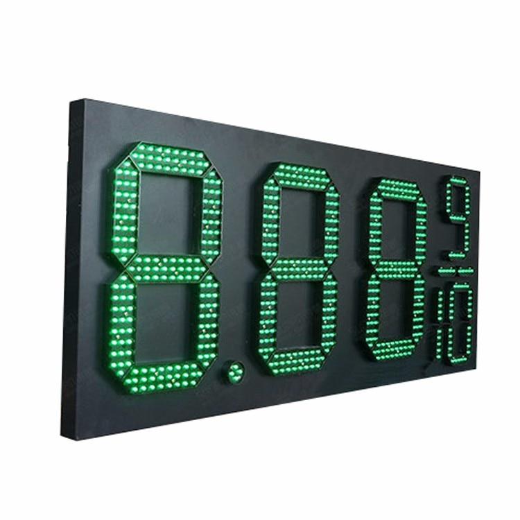 8889 10 Acesso Frontal verde Cor 12