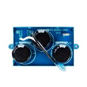 Image 3 - Universale di DC Inverter Scheda di Controllo del Sistema per Split Condizionatore Daria QD82 Drive Forte Compressore DC/Outdoor/Indoor DC motore Del ventilatore