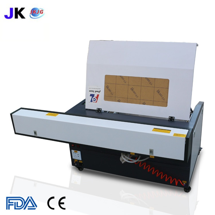 Image 3 - Laser Engraving 600*400 mm 80W 220V/110V Co2 Laser Engraver Cutting Machine DIY Laser Cutter Marking machine, Carving machineWood Routers   -