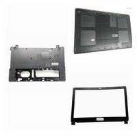 laptop Bottom Base Cover for Acer Aspire E1-510 E1-530 E1-532 E1-570 E1-572 E1-572G E1-532G V5WE2 Z5WE1 Black