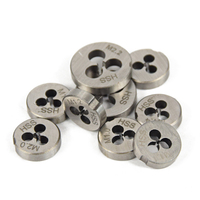 PEGASI High Quality 30pcs Micro Tap And Die Set Hand Tap And Die Small Metric Tap And Die Set Dies