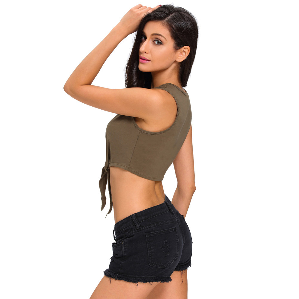 19d85c35537b8 2018 Summer Crop Top Women Off Shoulder Long Sleeve T-Shirt Sexy Ladies  Solid Slim Slash Neck Crop Tops Casual T Shirt CroppedUSD 26.10 piece