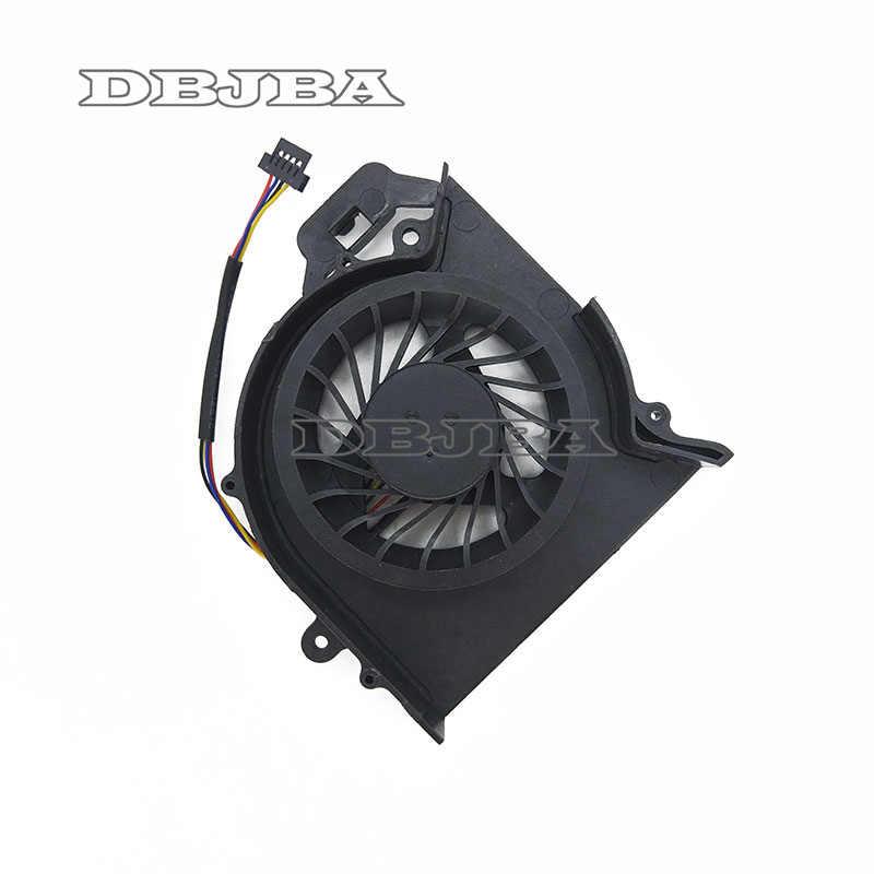 Ventilador de CPU para HP pabellón DV6-6B00tu DV6-6B01ax DV6-6B00ax dv6-6b47dx dv6-6b48nr dv6-6b51nr dv6-6b22he portátil ventilador de refrigeración de la CPU