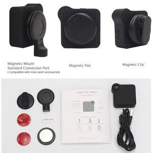 Image 5 - C1 Plus Camcorder Mini Camera 140 Wide Angle HD 720P Wifi P2P IP Voice Motion Sensor Micro DV Sport Car Bike Body Magnetic Clip