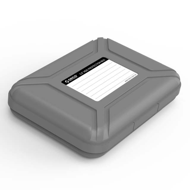 44c50d815e3 placeholder ORICO PHX-35 Simple HDD Protection Box Case Cover for 3.5 Inch  Hard Drive Case