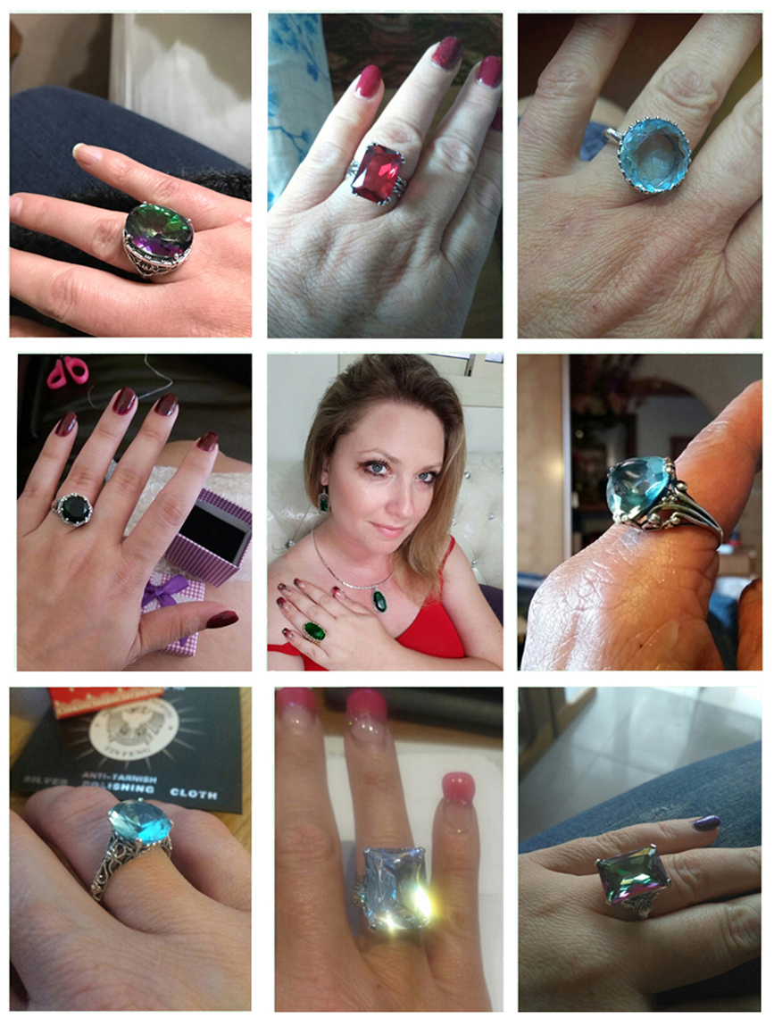 High Quality rings for women