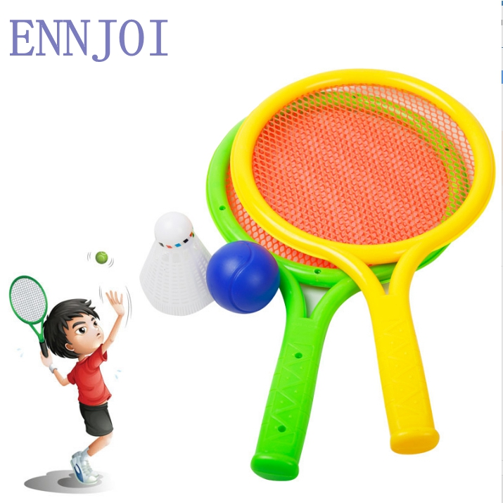 Children's Badminton School Boys And Girls Indoor And Outdoor Ball Games 1-6 Years Old Child Birthday Gifts Present