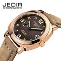 JEDIR New Luxury Brand Men's Watches Dial Sapphire Mirror Quartz Watch Male Wristwatch Clocks relogio masculino relojes