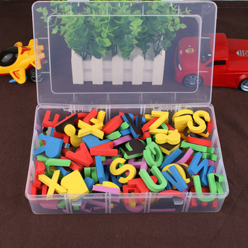 124PCS/Pack Letters EVA Alphabet Soft Magnetic Sticker Refrigerator Sticker Classroom Whiteboard Gadget Early education tools classroom whiteboard interactive education system with best quality from china best provider oway