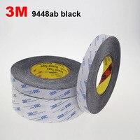 50 м мм/рулон 5 мм/6 мм/7 мм/8 мм/9 мм 3M9448A двухслойная тканевая лента термопроводящая клейкая термонакладка для радиатора