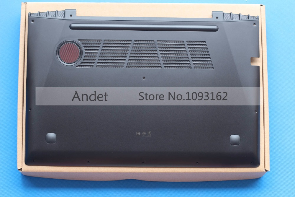 New Original for Lenovo Ideapad Y50 Y50 70 Base Bottom Cover Lower Case Shell AM14R000520