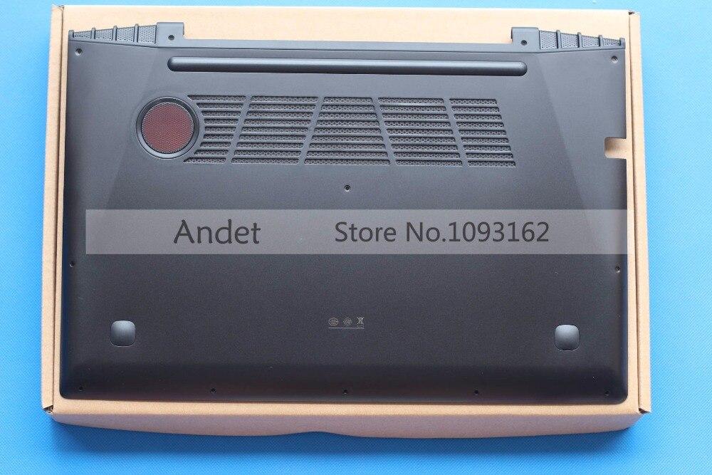 Nouveau Original pour Lenovo Ideapad Y50 Y50 70 bas de la coque inférieure de la coque AM14R000520-in Étuis et sacs pour ordinateur portable from Ordinateur et bureautique on AliExpress - 11.11_Double 11_Singles' Day 1