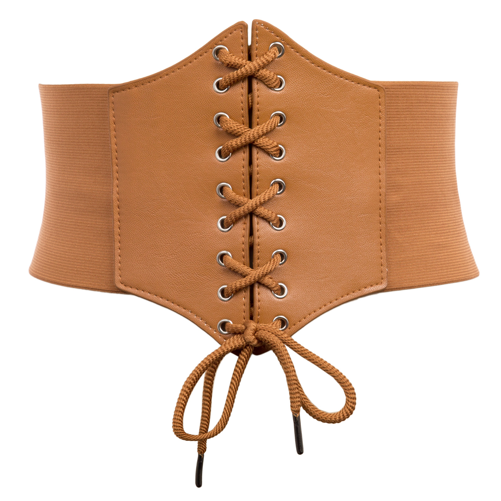Plus Size 3XL Corset   Belt   For Womens 2018 Fashion Lace Up PU Leather Luxury   Belt   Cinch Tie Corset Waist Wide   Belt   Waistband