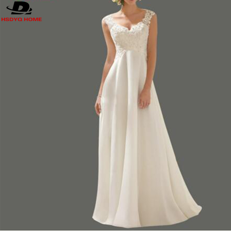 Compare Prices on Empire Style Wedding Dresses- Online Shopping ...