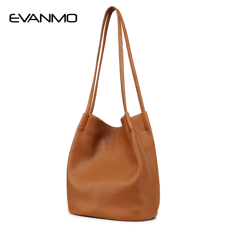 Women Everyday Handbags Real Leather