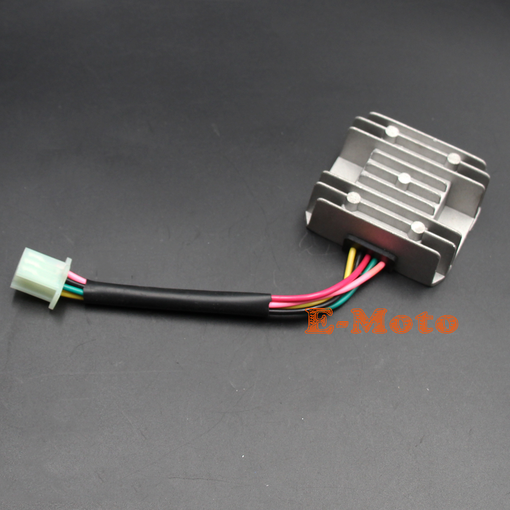 Wiring Loom Harness Key Switch Cdi Ignition Coil D8ea Spark Plug For Electric Start Dirt Pit Bike 150cc 200cc 250cc Quad Atv New E Moto In Motorbike Ingition From