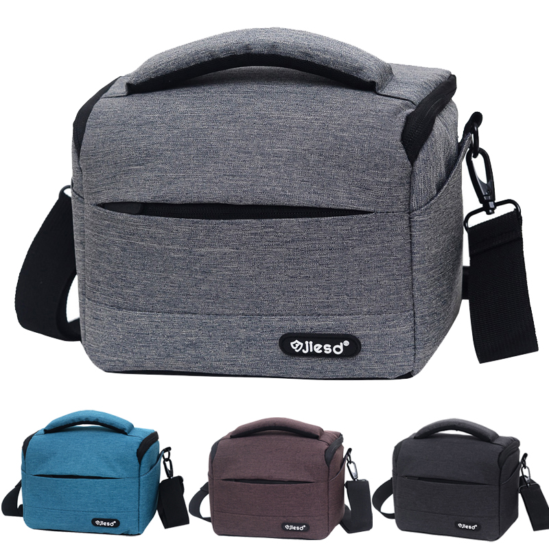 DSLR Photo Camera Bag Case For Canon EOS 750D 1500D 1300D 5D Mark IV III 800D 200D 6D Mark II 7D 77D 60D 70D 600D 700D 760D