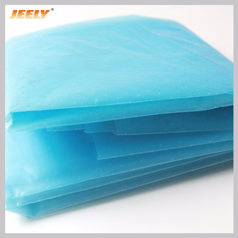 Apparel Sewing & Fabric Home & Garden Perforated Release Film For Carbon Fiber Fabric Vacuum Bagging Resin Infusion 1.2m Width Fiberglass Rtm Resin Transfer Molding