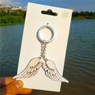 Fashion Angle Wings ...