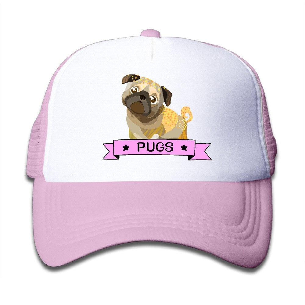 pugs caps
