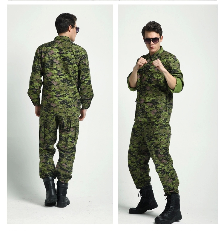 US $56 99 5% OFF|us army military uniform for men CS tactical combat  uniform Canada military uniform jacket and pants on Aliexpress com |  Alibaba