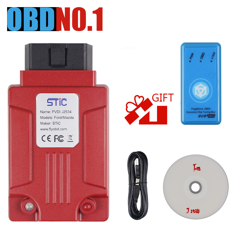 US $169 0 |Newest FVDI J2534 for vcm for mazda for Ford IDS Forscan  Diagnostic Tool better than ELS27 ELM327 VCM2 in stock -in Car Diagnostic  Cables &