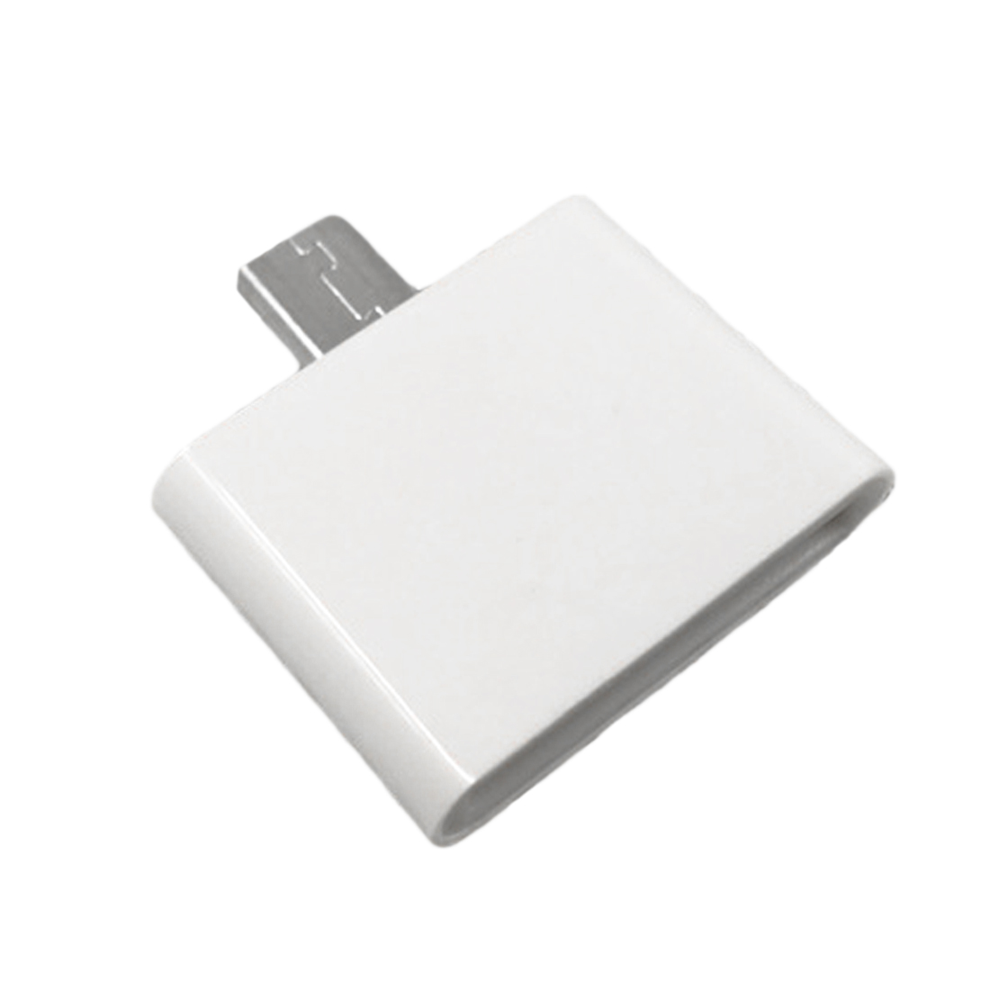 Etmakit 30 Pin to Micro usb Dock Charger Adapter Converter For iPhone 4 4s 3GS ipad 3 2 ipod Android Charging USB Cable Cord