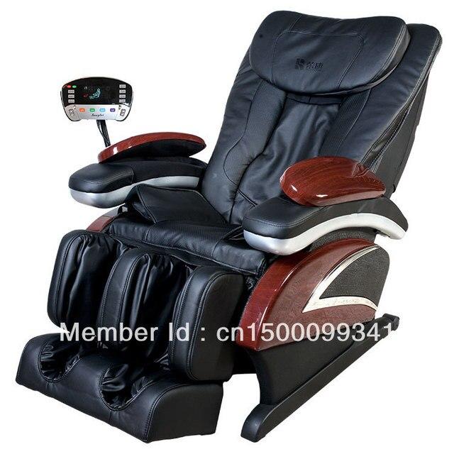 RongKang RK 2106G Deluxe Massage Chair