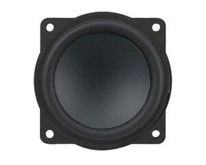 Image 5 - 2 zoll 58MM 4OHM Alle frequenz Lautsprecher Aluminium Topf Bass Hausgemachte Protable Audio Bluetooth Diy 90Db 10 20W 2PCS