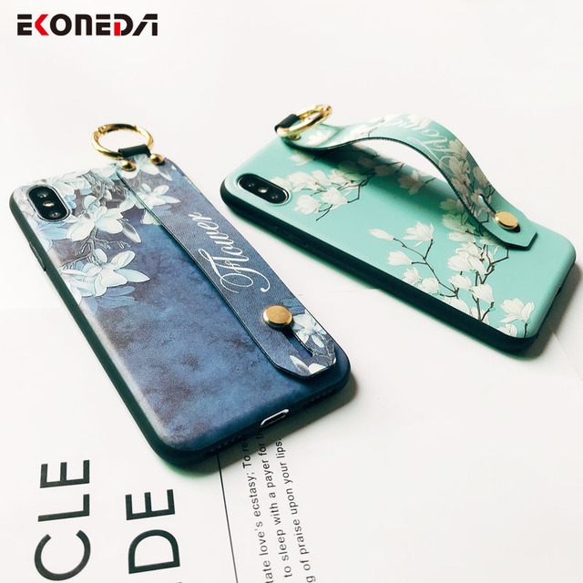 iphone 7 case wrist strap