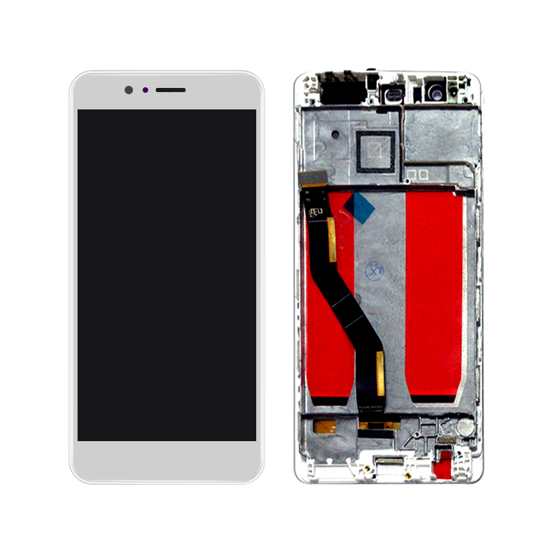 For Huawei P9 Plus LCD Display + Touch Screen Digitizer Glass Panel With Frame Replacement Free ShippingFor Huawei P9 Plus LCD Display + Touch Screen Digitizer Glass Panel With Frame Replacement Free Shipping