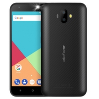 Ulefone S7 Pro Dual Rear Camera Mobile Phone Android 7 0 MTK6580A Quad Core 1 3GHz