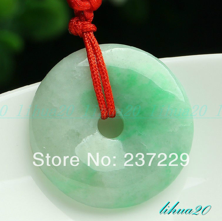 Wholesale Price FREE SHIPPING AD100% Natural Jade A Grade