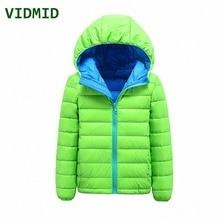 Ultra light children coat girl outerwear boys duck jacket kid warm boys down parka hoodie winter jacket for girls boy 1088 01