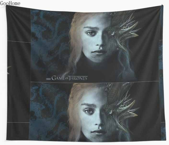 Wall Tapestry Cover Beach Towel