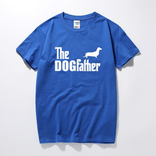THE DOGFATHER T Shirt For Men