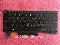 New Original laptop Lenovo ThinkPad X280 Backlit Keyboard with Trackpoint US English 01YP120 01YP040
