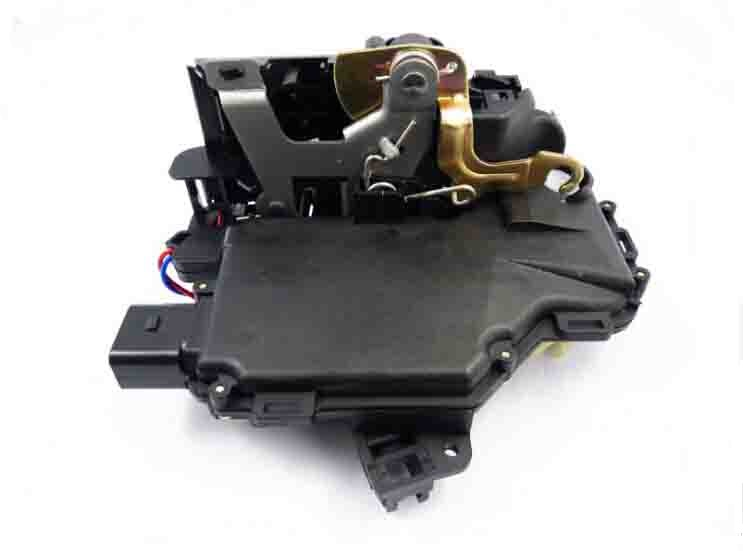Retail Power Door Lock Actuator 6X1 837 014 H For VW Jetta Passat Golf Beetle 3B1837016A golf 3 td 2011