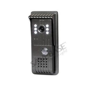 Image 5 - HOMSECUR יד משלוח 7 אינץ וידאו דלת טלפון אינטרקום מערכת עם TFT LCD צג CMOS מצלמה