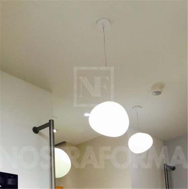 Foscarini Gregg Sospensione Media.New Lamp Hot Selling Modern Foscarini Gregg Sospensione