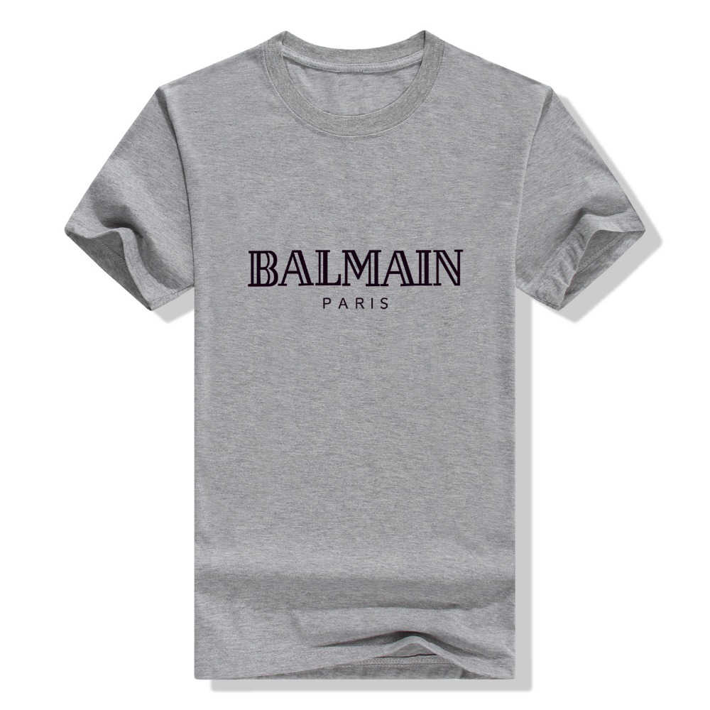 ae9f227f Hip-hop letter Men's T shirt T shirt Brand 2018 Male Short Sleeve top tee