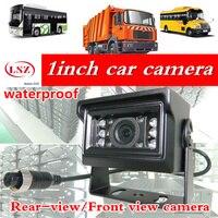 Lsz أفضل عكس كاميرا العمل للحافلات oem كاميرا احتياطية للسيارات الأصلي العهد لحالة 12 فولت/سوني كاميرا